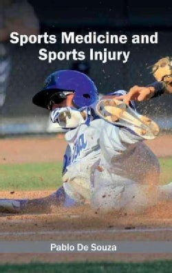 Sports Medicine and Sports Injury (Hardcover)