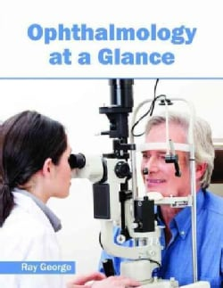 Ophthalmology at a Glance (Hardcover)