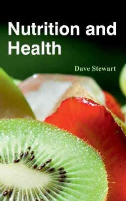 Nutrition and Health (Hardcover)