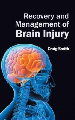 Recovery and Management of Brain Injury (Hardcover)