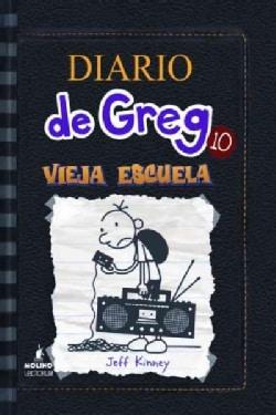 Vieja Escuela / Old School (Hardcover)