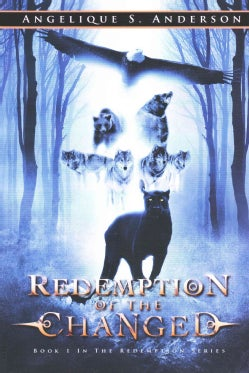 Redemption of the Changed (Paperback)