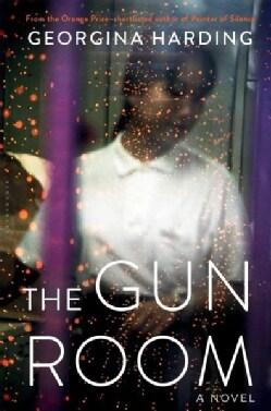 The Gun Room (Hardcover)
