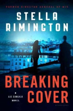 Breaking Cover (Hardcover)