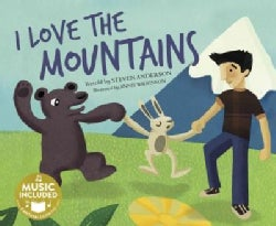 I Love the Mountains (Paperback)