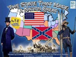 The State That Made a Nation Great (Hardcover)