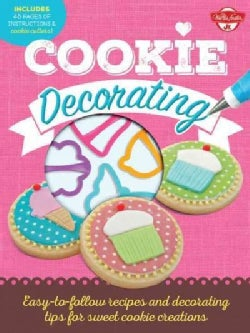 Cookie Decorating (Paperback)