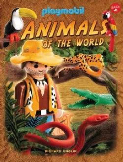 Animals of the World (Hardcover)