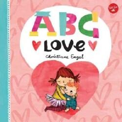 ABC Love (Board book)
