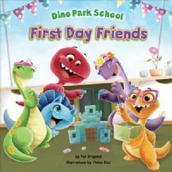 First Day Friends (Hardcover)