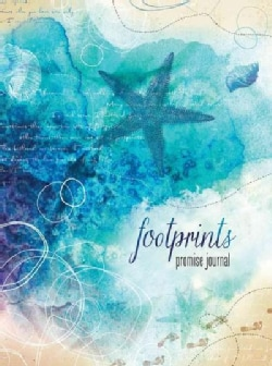 Footprints: Promise Journal (Notebook / blank book)
