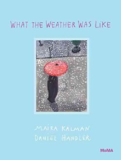 Weather, Weather (Hardcover)