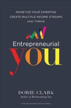 Reinventing You, With a New Preface: Define Your Brand, Imagine Your Future (Paperback)