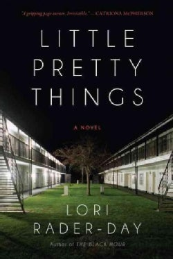 Little Pretty Things (Paperback)