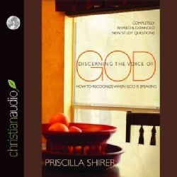 Discerning the Voice of God: How to Recognize When God Is Speaking (CD-Audio)