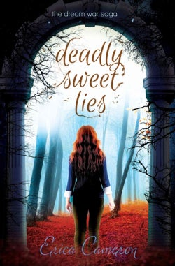 Deadly Sweet Lies (Paperback)