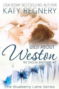 Wild About Weston (Paperback)