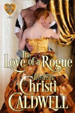 The Love of a Rogue (Paperback)