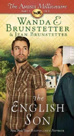 The English Son (Paperback)