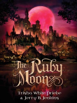 The Ruby Moon (Hardcover)