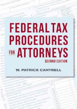 Federal Tax Procedures for Attorneys (Paperback)