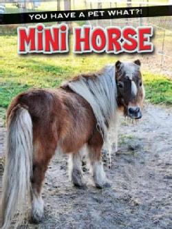 Mini Horse (Paperback)