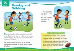 Soccer: An Introduction to Being a Good Sport (Hardcover)