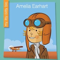 Amelia Earhart (Hardcover)
