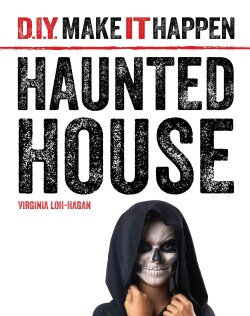 Haunted House (Hardcover)