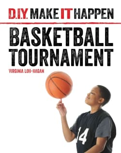 Basketball Tournament (Paperback)