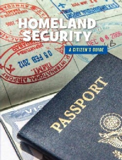 Homeland Security (Paperback)