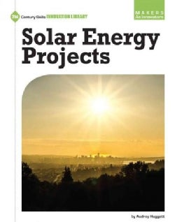 Solar Energy Projects (Hardcover)