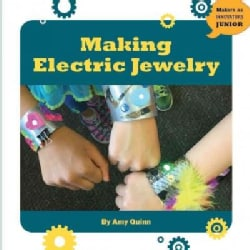 Making Electric Jewelry (Hardcover)
