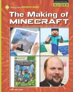 The Making of Minecraft (Hardcover)
