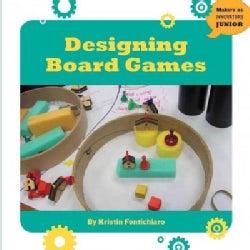 Designing Board Games (Paperback)