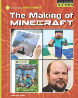 The Making of Minecraft (Paperback)