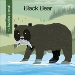 Black Bear (Hardcover)