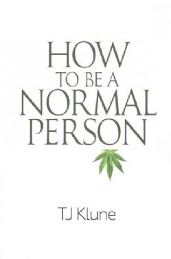 How to Be a Normal Person (Paperback)