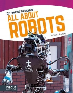 All About Robots (Paperback)