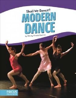 Modern Dance (Hardcover)