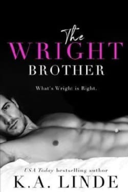 The Wright Brother (Paperback)