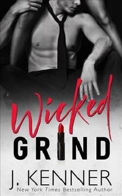 Wicked Grind (Paperback)