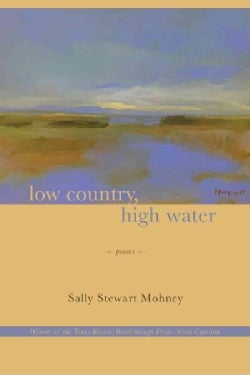 Low Country, High Water (Paperback)