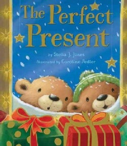 The Perfect Present (Hardcover)