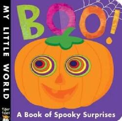 Boo! (Board book)