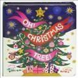 Oh, Christmas Tree! (Board book)