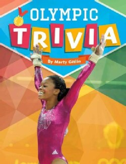 Olympic Trivia (Hardcover)