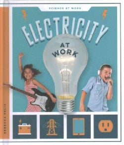 Electricity at Work (Hardcover)