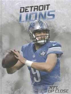 Detroit Lions (Hardcover)