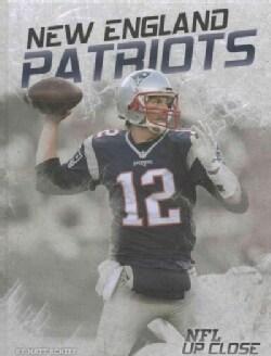 New England Patriots (Hardcover)